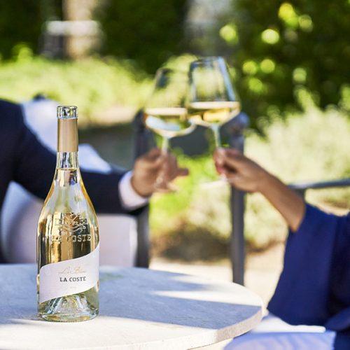 CHATEAU LA COSTE - Abonnement Vin & Art - 1 an