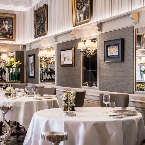 """Restaurant Paul Bocuse - Invitation à la Gourmandise """"Bourgeois"""""""