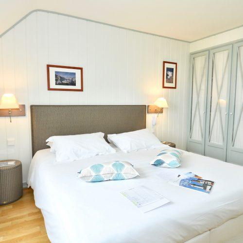Hôtel-Restaurant-Spa La Désirade - L'Escapade Coup de Coeur