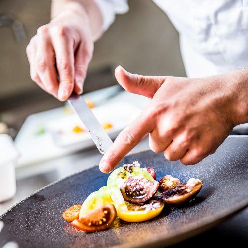 Restaurant L'Arbre - Coffret Prestige