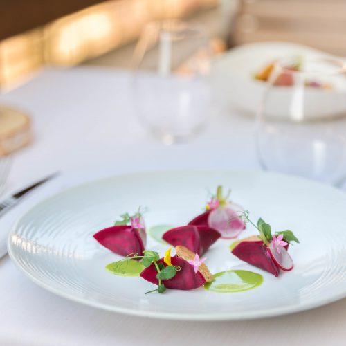 Régent Petite France & Spa - Dîner à deux au restaurant Le Pont Tournant (avec boissons)