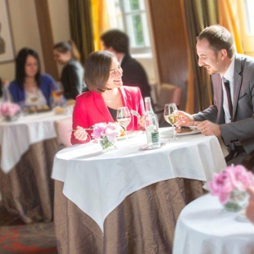 CHATEAU DE MONTVILLARGENNE - Week-end de luxe en amoureux