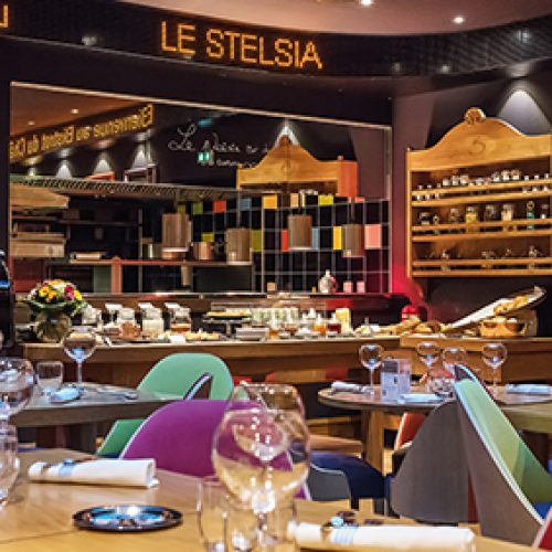 LE STELSIA - Bistrot Gourmand