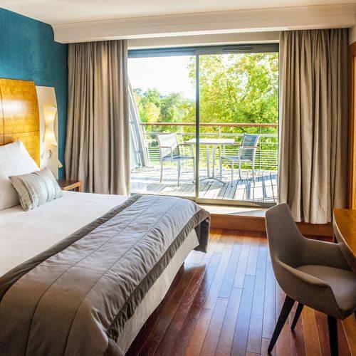 HOTEL PARC BEAUMONT - Séjour Prestige