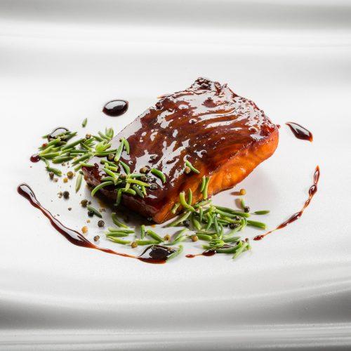 HOTEL RESTAURANT HERVE BUSSET - Coffret Cadeau-Repas Gourmand Menu Fusain en 4 services